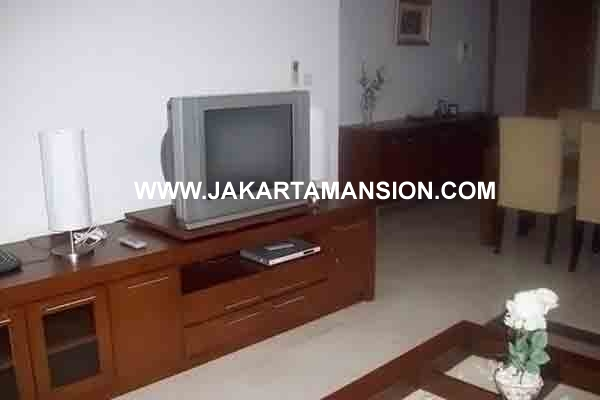 AR11 Sudirman Mansion Apartment