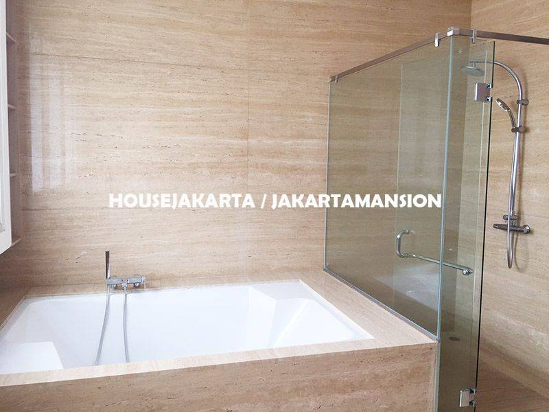 HR1137 House for Rent sewa lease at Pondok indah