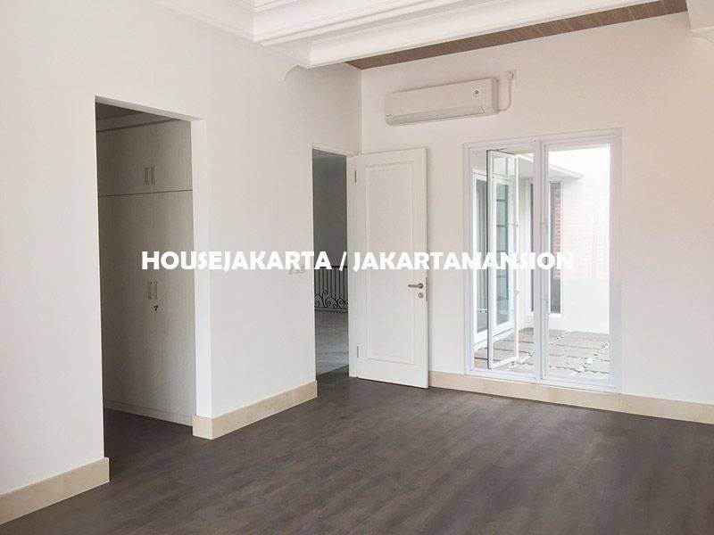 HR1148 Compound for rent sewa lease at kemang