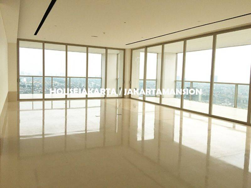 AR1239 The Residences at Dharmawangsa New Tower For Rent Sewa Lease