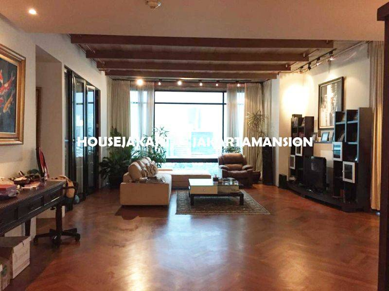 AS1242 Four Seasons Residences For Sale Di Jual