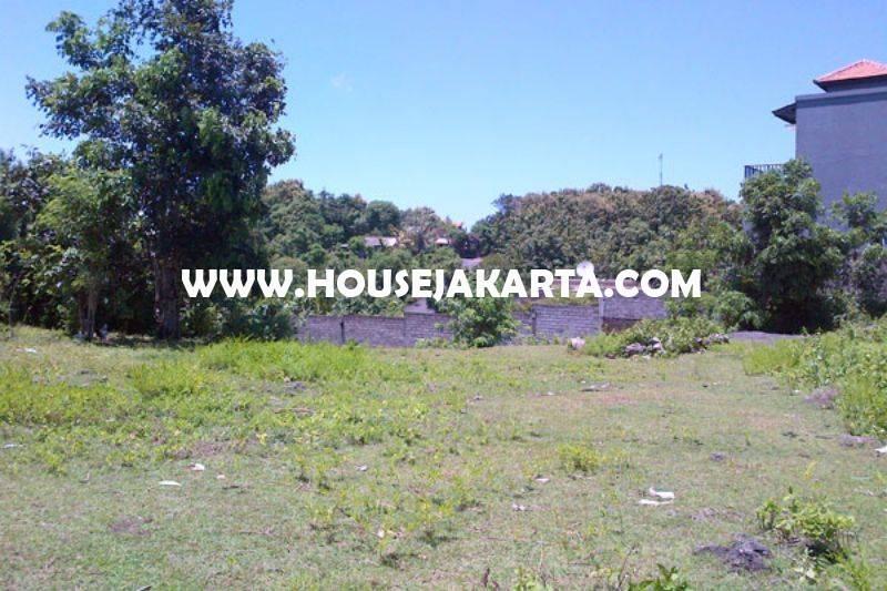LS1342 Tanah Jalan Pejaten Barat Raya Luas 2,500m Dijual Murah 23 juta/m dekat Kemang Simatupang