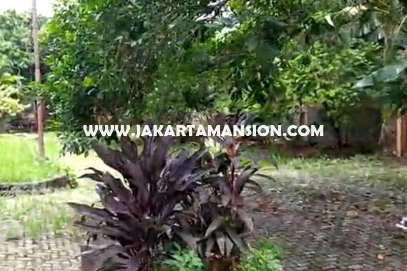 LS1363 Tanah Komersial Jalan Cikini Raya Menteng Dijual ijin Gedung Kantor Hotel 8 Lantai