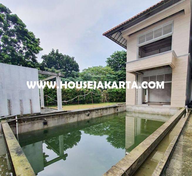 HS1420 Rumah Baru tinggal finishing Daerah Senopati Kebayoran dekat SCBD Sudirman Dijual