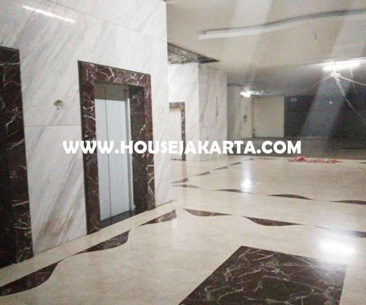 OS1422 Gedung kantor 8,5 lantai jalan Mampang Prapatan Raya Dijual dekat Rasuna Said Kuningan Gatot Subroto