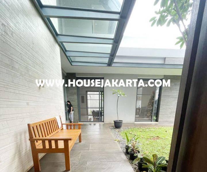 HS1470 Rumah Bagus ada Pool Jalan ciniru kebayoran Baru Senopati Dijual Murah dekat SCBD Sudirman