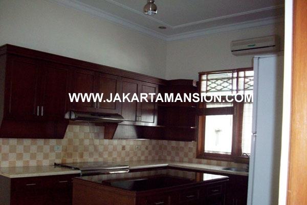 HR149 Rumah Kemang Dalam Jakarta Selatan disewakan