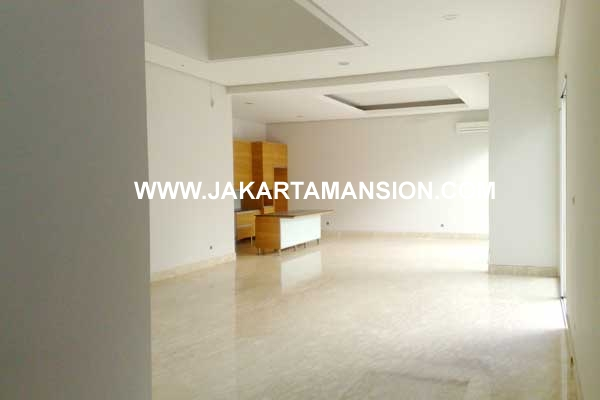 HR257 House Kebayoran Baru Senopati for Rent