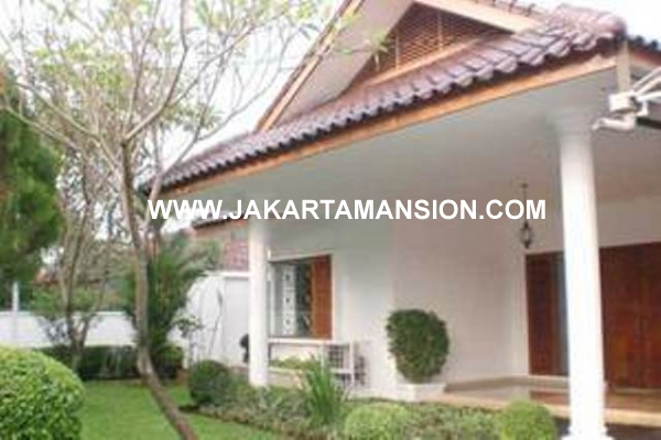 HR287 House at KEMANG FOR RENT