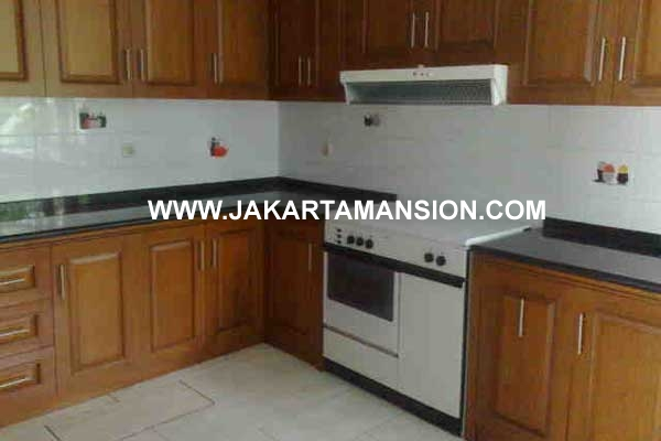 HR290 House at Dukuh Patra Kuningan For Rent