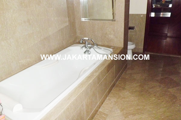 AR338 Pakubuwono Residence For Rent