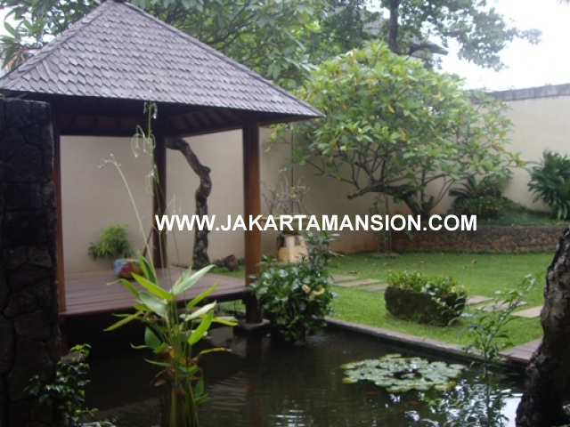 HR345 Villa in Kemang Area