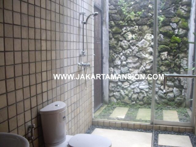 HR345 Villa in Kemang Area