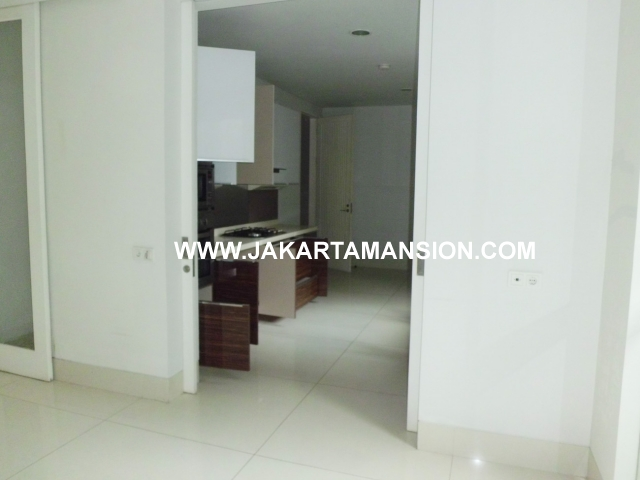 HR350 House For Rent at Senopati