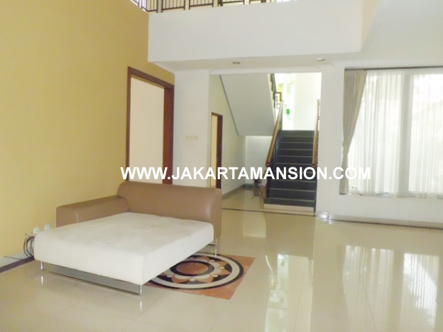 355 House for sale at pondok indah