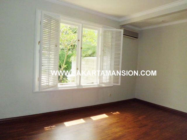 HR357 House for rent at Pondok Indah
