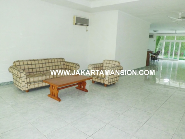 HR367 Collection of Houses for rent in Kemang Dalam