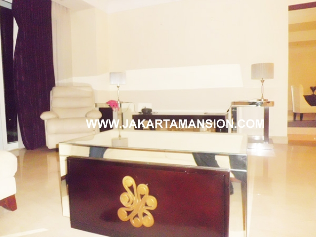 AR392 Pakubuwono Residence For Rent