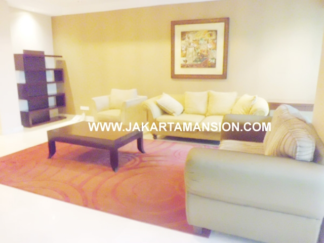 AR393 Pakubuwono Residence For Rent