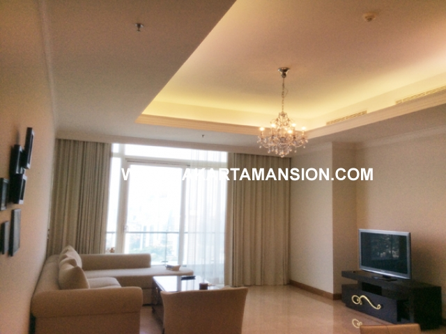 AR397  Kempinski Apartment for rent at thamrin central jakarta