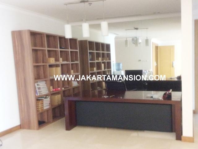 AR397  Kempinski Apartment for rent at thamrin central jakarta