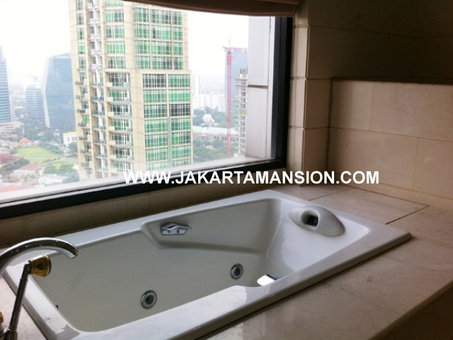 AR401 Sailendra Ritz Calton for rent at Mega Kuningan