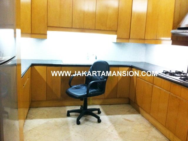 AR401 Sailendra Ritz Calton for rent at Mega Kuningan