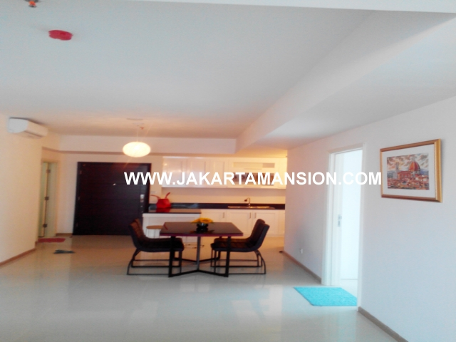 AR403 Apartment Casa Grande for rent at Kuningan