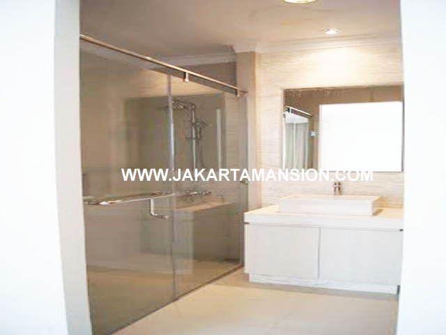 AR408 Resident 8 for rent at SCBD Sudirman