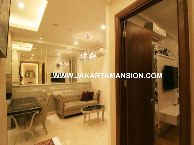 AR409 Resident 8 for rent at SCBD Sudirman