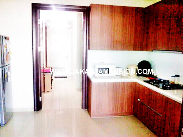 AS411 PAKUBUWONO VIEW STUDIO FOR SALE
