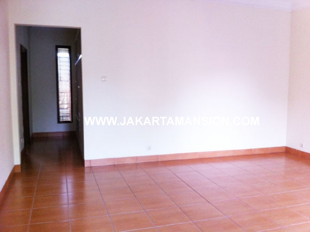 HR419 House for rent at Taman Patra Kuningan