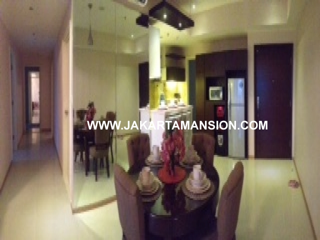 AS420 Apartment casa grande for Sale at kuningan
