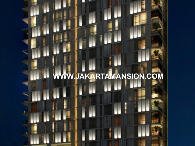 AR421 Senopati Suite for rent at SCBD Area