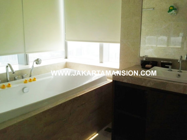 AR422 Apartment Ciputra World at Mega Kuningan close to SCBD Sudirman