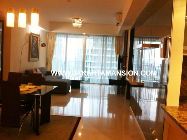 AR423 Kemang Village For rent
