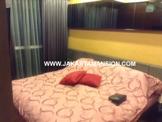 AR427 Kemang Village For rent