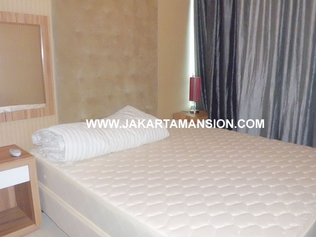 AR434 Kemang Village for rent