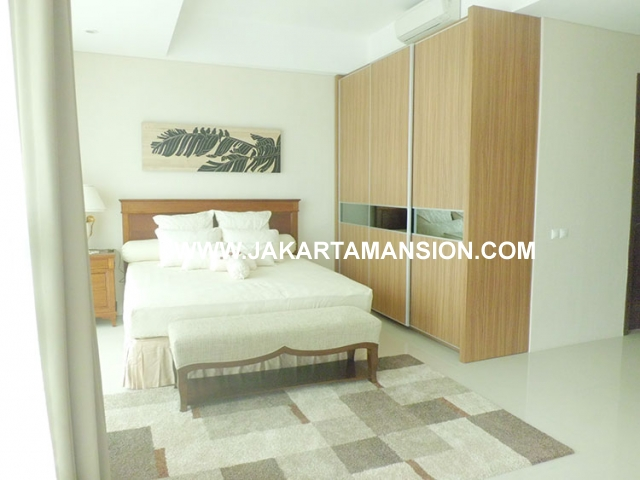 AR435 Kemang Village for rent