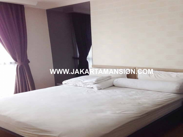 AR437 Resident 8 for rent at SCBD Sudirman