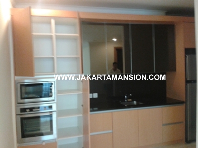 AR438 Kempinski Apartment for rent at Grand Indonesia Thamrin