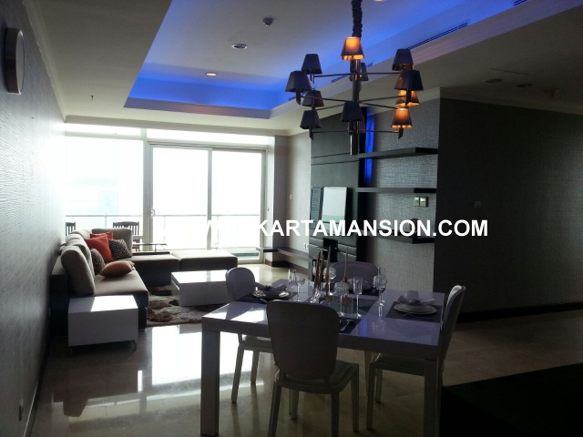 AR439 Kempinski Apartment for rent at Grand Indonesia Thamrin