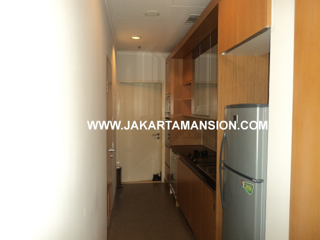AR440 Kempinski Apartment for rent at Grand Indonesia Thamrin