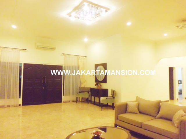 HS442 Rumah Jalan Lembang Menteng Dijual