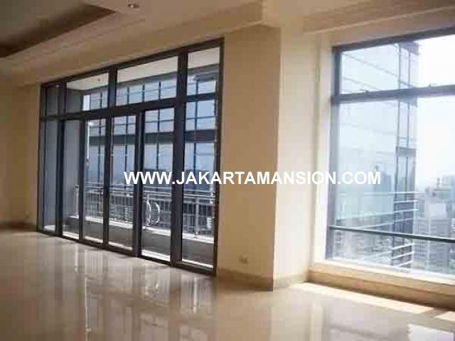 AS445 Apartemen Airlangga Ritz Carlton Mega Kuningan Dijual