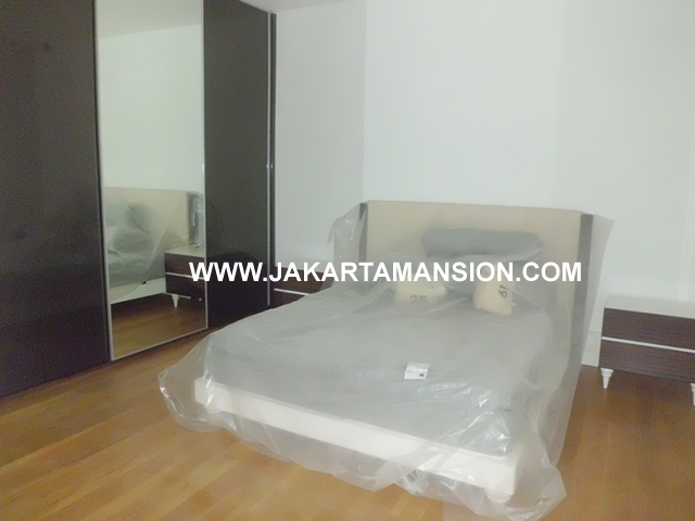 HR452 House for rent at Kemang Suitable to Embassy