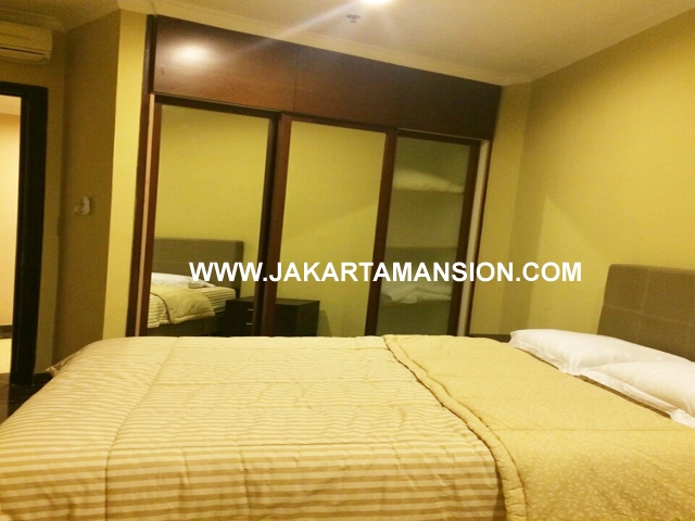 AR455 Bellagio Mansion for rent at Mega Kuningan