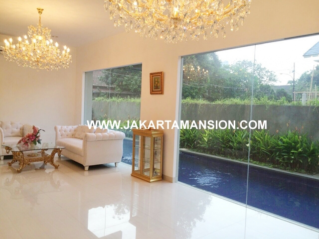 HR456 House for rent at Cilandak Close to JIS Pondok Indah