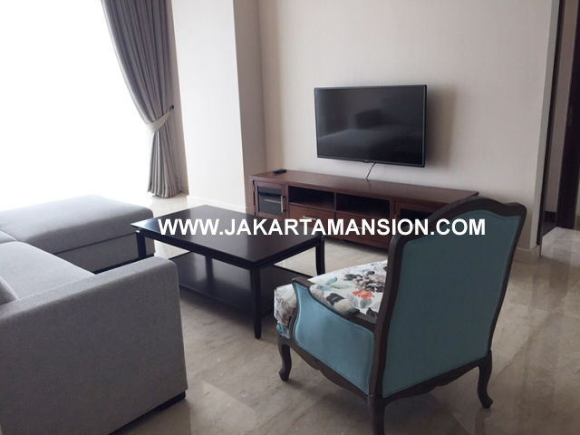AR465 Pakubuwono House for rent