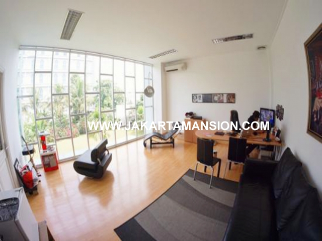 OR467 Office for rent at Radio Dalam